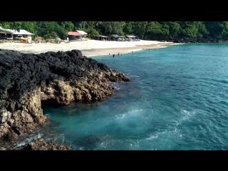 White Sand Beach, Padang Bai, Bali