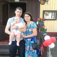 Настя Селивонюк