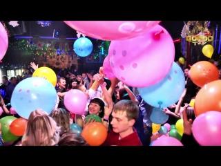 Happy Birthday party 2016