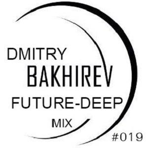 Встречайте DJ Dmitry Bakhirev