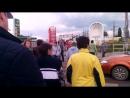 Мешканці вулиці Б Хмельницького перекривають трасу Львів 17 05 16