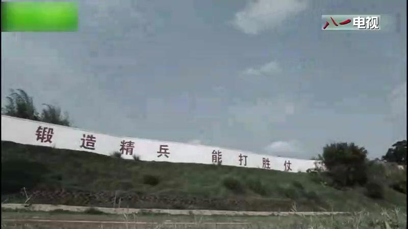 Обука специјалаца снаге за хитно реаговање Војне полиције Кине у покрајни Хајнан