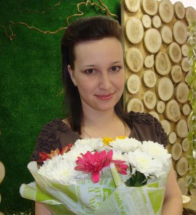 Татьяна Коврова