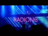 Radion6 at A State Of Trance