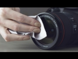 Canon EF 24-105mm F4L IS II USM Product Overview