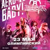 Aerosmith   23.05.2017   СК Олимпийский