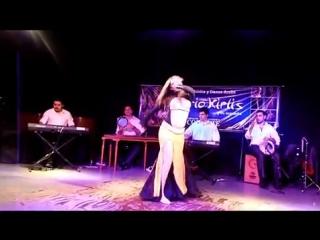 _.kayla's Group & Orquesta Mario Kirlis-Baladi Zafrah._ 3602