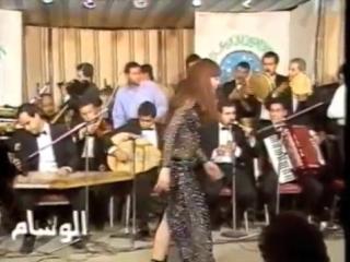 Lucy - Lissa Fakir - Oriental Dance Great 7848
