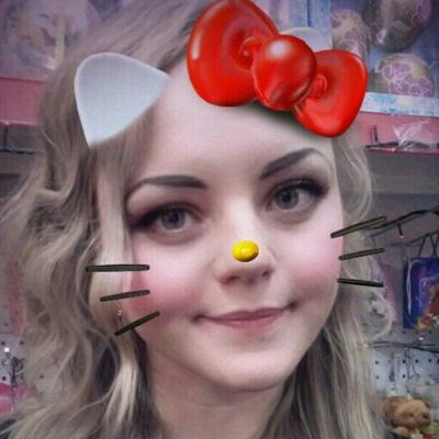 Саша Терентьева