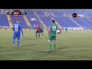 Levski Sofia vs Neftochimic Burgas -[4]