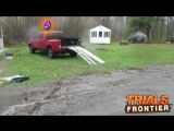 Man Shows How To Get Easter Egg From Pickup Truck