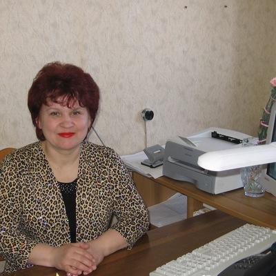 Алла Сотникова