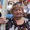 Asya-Levonovna Mirzoyan