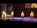 2014-03-31_РЖД зажигает звёзды - студия эстрадного вокала Звездный дождь ОмГУПС