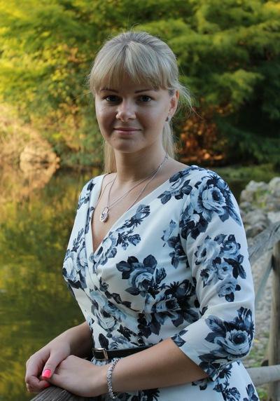 Алина Головдинова