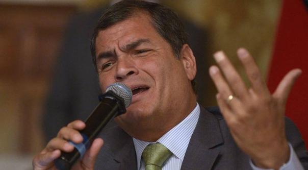 Лидер Эквадора: США считают себя вправе определять, что есть добро и что зло