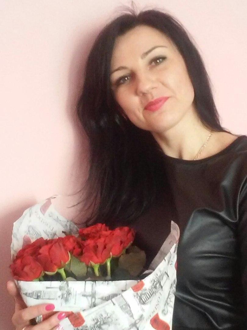 Катя Лесовая, Харьков - фото №3