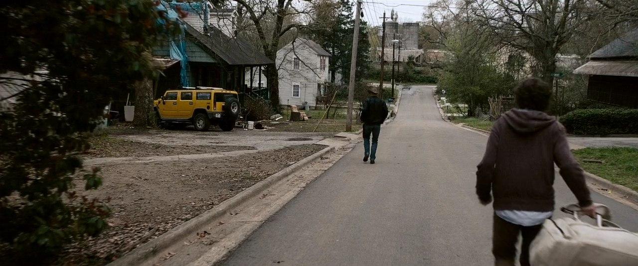 Добро пожаловать в Зомбилэнд / Zombieland (2009) BDRip 720p (60 fps) скачать торрент