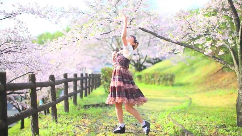 [1280x720] 足太ぺんた@超会議ありがとう on Twitter 【春に一番近い街】歌って踊ってみました! ワンピースは15歳のときに買ったものです、昔よりスッと入りましたヾ(´ワ`)ノシ □YouTube→httpst.co7KcYRJTPWh