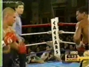 2001-03-10 Shane Mosley vs Shannan Taylor (WBC Welterweight Title)