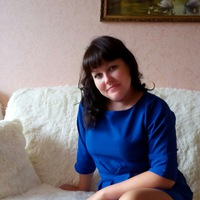 Светлана Новикова