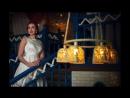 """Пара№8 Алина. Свадебный образ (Backstage). Проект """"Ваша Особенная Свадьба"""""""