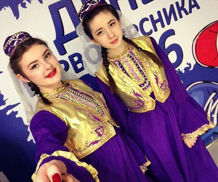 Сабина Гимадеева  