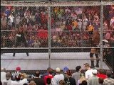 (WWEWM) Брок Леснар пр. Гробовщик (20.10.2002, No Mercy)