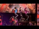 Madonna - La Isla Bonita (Sticky  Sweet Tour in Buenos Aires)
