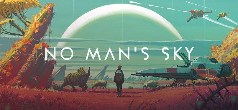 No Man's Sky стал одним из крупнейших запусков на PS4