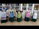 Русская Ярмарка! Праздник урожая. Танец Бурановских бабушек Танцуют все!