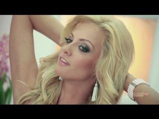 Голая Полина Максимова MAXIM (Эротика, секс, сексуальная, грудь, попа, жопа, сиськи, не порно, красивая, милая, блондинка)