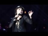 Mireille Mathieu - La voix de Dieu (Hamburg, 2015)