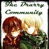 [The Drarry Community] [Слэш,Драрри,Гарридрака]