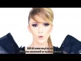 DJ Project  & Adela Popescu - Bun Ramas (субтитры)