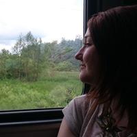 Екатерина Алексевна