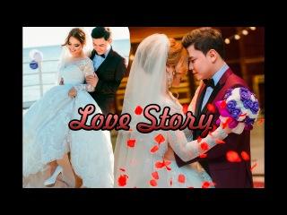 Love Story Красивая Любовная История или История любви