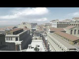 HISTORY IN 3D - ANCIENT ROME 320 AD - promo