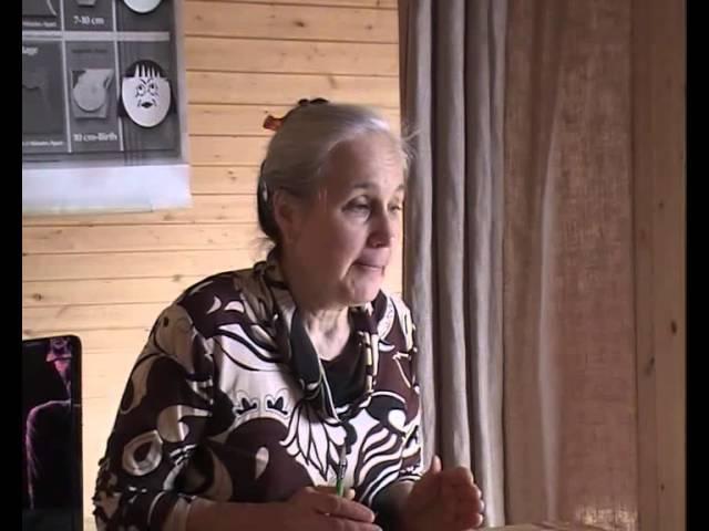 13 РОДЫ часть2. Татьяна Малышева. Подготовка к беременности