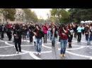 MADAGASCAR Flashmob in Baku | FLASHMOB Azerbaijan | Танец на улицах Баку