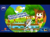 Glava ramena kolena i stopala (Head Shoulders Knees and Toes) 2015 by Deetronic powered by Jaffa