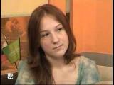 Настя Симкина - 15-ти летняя Директор Орифлэйм