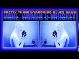Pretty Things &amp Yardbirds Blues Band 1993 Wine, Women &amp Whiskey