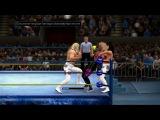 WWE2k17 Showcase (PS3) Cactus Jack &amp DDP vs. The Fabulous Freebirds WCW Saturday Night 1992