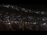 Баста feat. Эра Канн - Кастинг (Санкт-Петербург, Ледовый Дворец 23.04.2016 г.)
