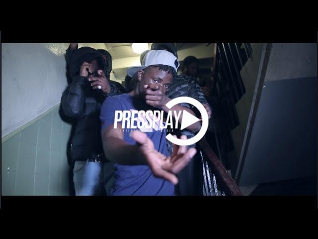 HarlemSpartans TG Millian X Mizormac - Harlem Style (Music Video) @Tg_Millian @Mizormac