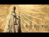 Gregorian Chant 'Credo In Unum Deum'