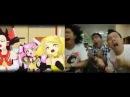 Moymoy Palaboy - Everybody Backstreet Boys Parody Real vs MMD