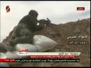Units of the Syrian Arab Army destroy the brigades of the Dahesh organization in the Wadi al-Atheeb area