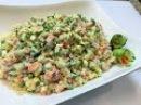 Салат ОЛИВЬЕ 1001 рецепт НОВОГОДНИЙ ХИТ, Безумно Вкусный. Salad.